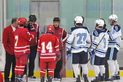 SSHS Varsity vs. WI. Rapids (Dec-17-2011)