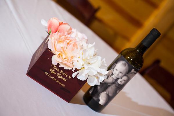 Weaver-Fyffe Wedding
