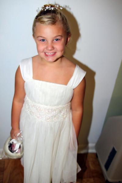 21 November 2009 - Wedding