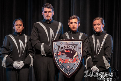 2017 Band of Warriors