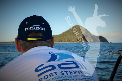 Sail Port Stephens 2017