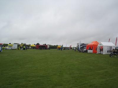 North Weald Air Ambulance bike show 2015
