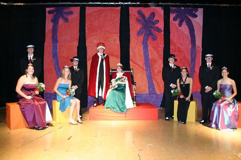 2005 Homecoming Coronation 016