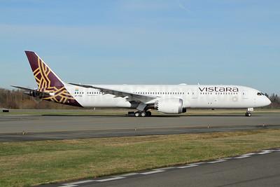 Vistara (TATA SIA Airlines)