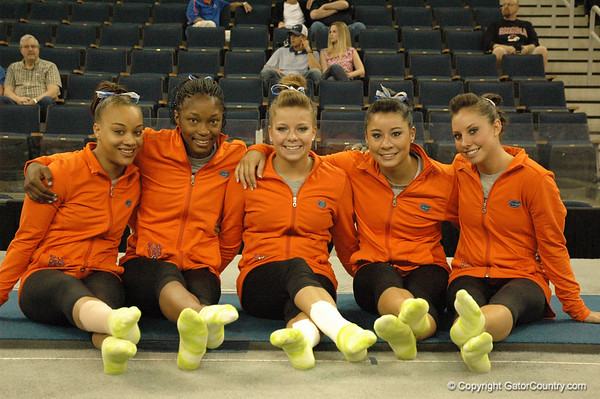 Photo Gallery: UF NCAA Championships - Indiv Events 04/22/2012