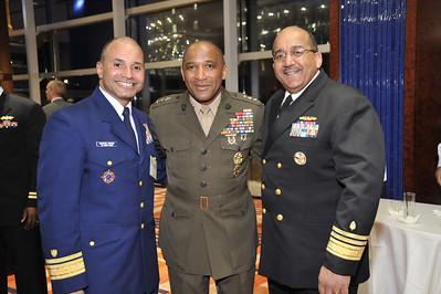 2009 Stars and Stripes Military Dinner