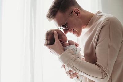 Felicity's Newborn