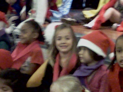 2011 Holiday Program