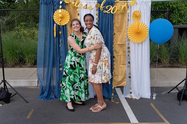 Class of 2021 Senior Night Photo Booth - June 4, 2021