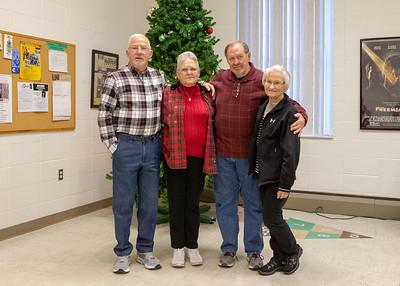 Chrissy Family