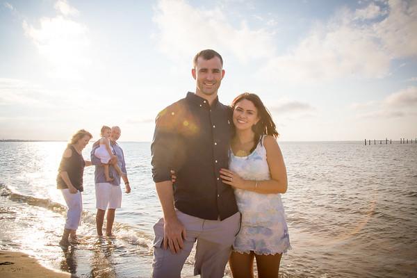 Daniela & Kyle {Family}