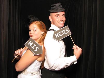 Brittany & Casey's Wedding