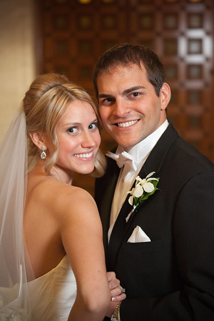 Danielle & Michael's Wedding