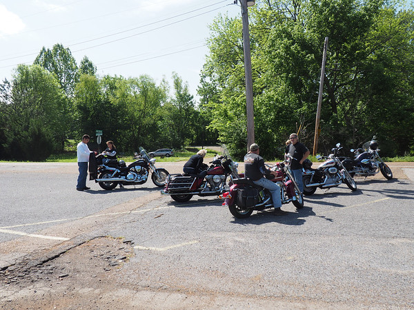 Ride for AGAPE 2014