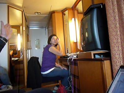 Alaska trip Susan pics day 7-12