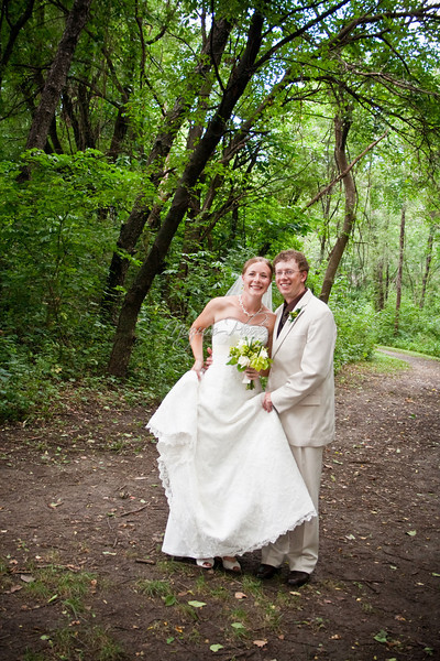 Park - Laura and Steve