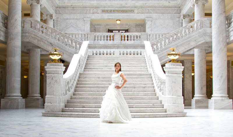 Utah Bridals Photography