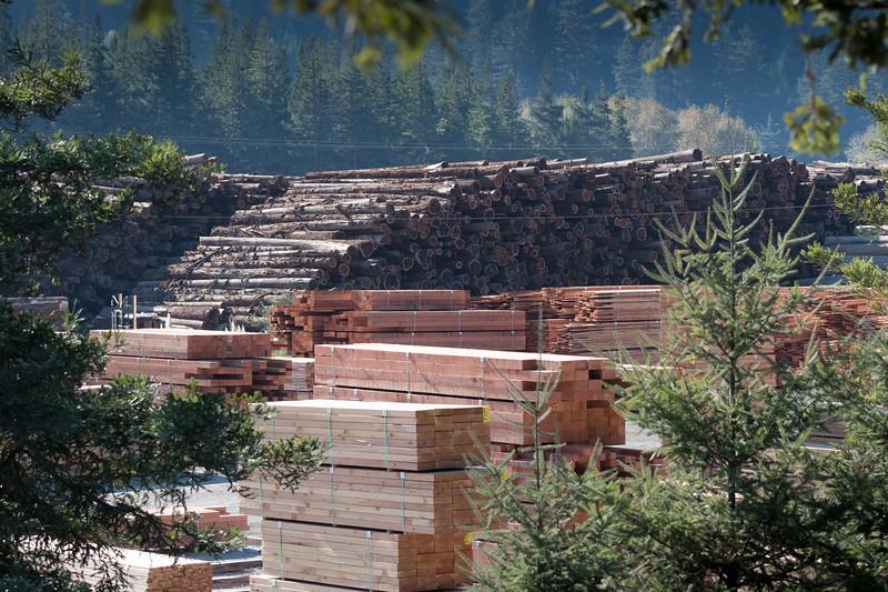 Scotia Sawmill
