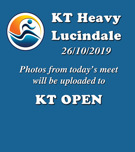KT Heavy 26/10/2019 - Lucindale