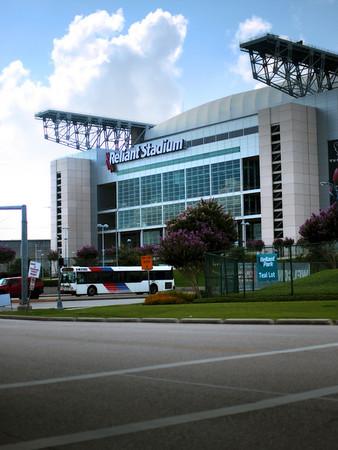Texans Training Camp 2010, Houston