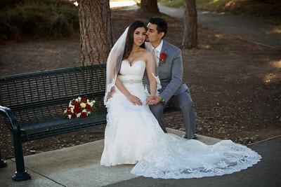 Jessica & Jerry's Wedding