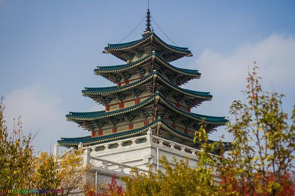 Seoul (2014)