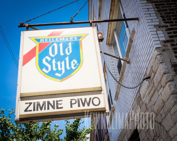 Old Style - Chicago, IL