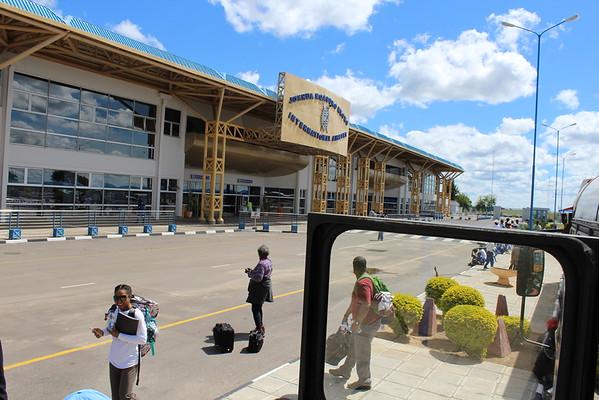 Pimentel 2016 Bulawayo