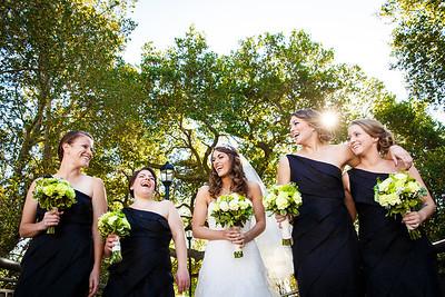 Sarah & Chris - Bridal Set