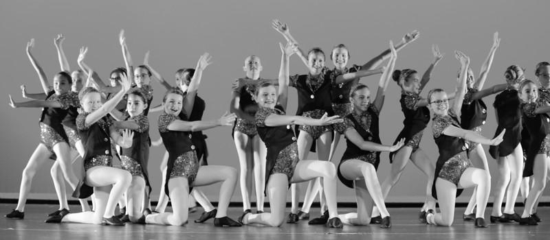 2018 Dance Recitals - 12 & 5PM