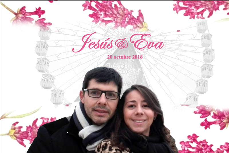 Eva & Jesús