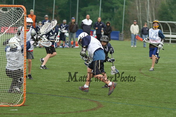 2010-11-7 Hampton Attack Lax Tournament