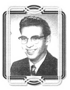 Ernest Paul Shipley
