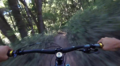 MOV Today: Bear Mountain Mnt Bike + Run w/ Geoff B.