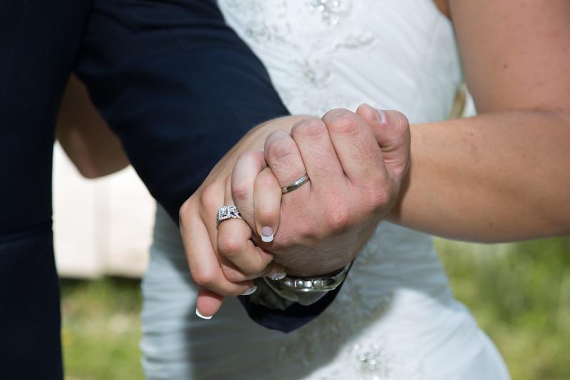Nemmers-Moore Wedding