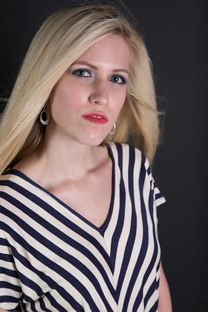 Model Kayla Nymeyer