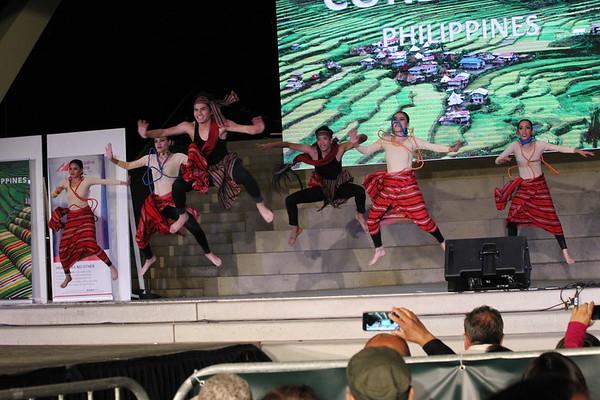 PIDC Mabuhay Festival 2017 Saturday