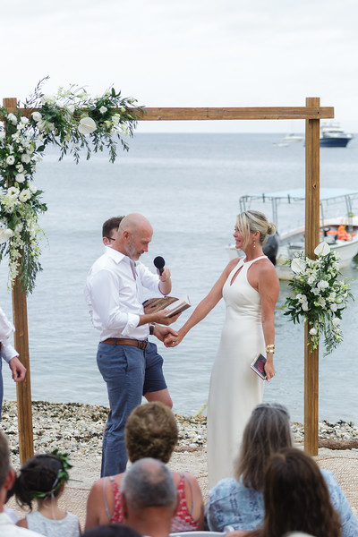 KELLY & MATT'S WEDDING DAY START TO FINISH