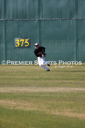 LP Varsity Baseball vs Baytown Sterling 2/15/10