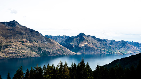 New Zealand So Island Part 1 2019 Queenstown, Arrowtown, Dunedin
