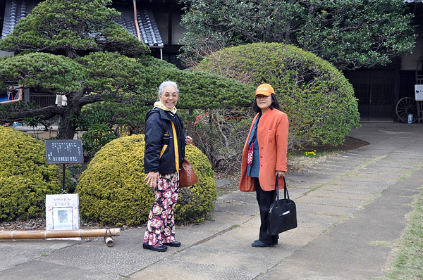 KYOKO IN MORIYA - 28 MARCH, 2010