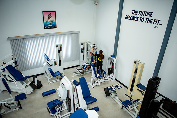 Abstract Personal Training & Cryo Innovations