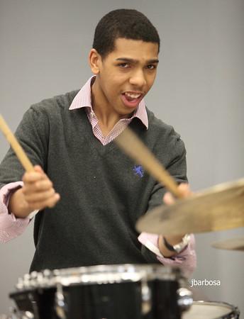 Ryan Sands Senior Recital - Mar 2012