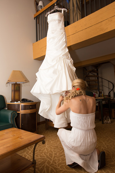Fiallo - Wojtowicz Wedding