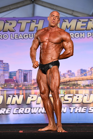 #116 Aaron Sparenberg