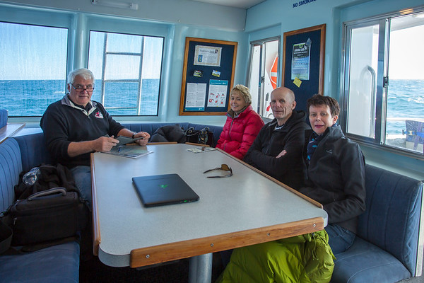 20170405 Graham, Janet, Peter & Juie on ferry to Stewart Island  _JM_3476 a.jpg
