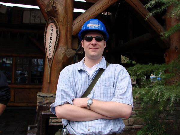 2007 03-14 Griffon Hard Hat Tour