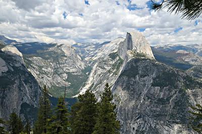 Yosemite - Bday - June 2015