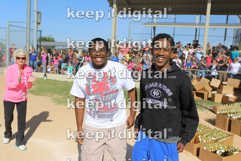 RR Baseball League