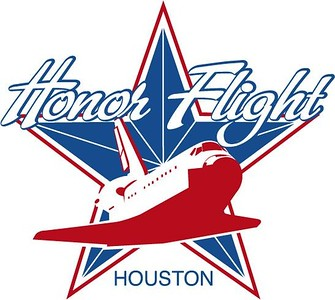 Honor Flight Houston September 2018